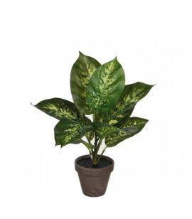 Planta decorativa artificiala H30 cm
